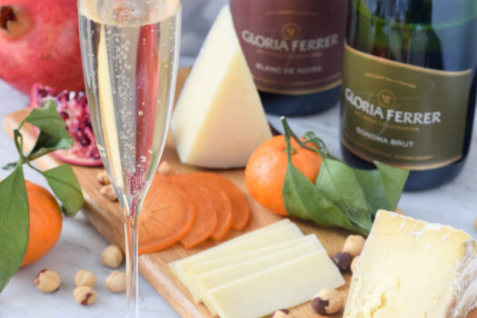 The Best Sparkling Wines You Need This Summer