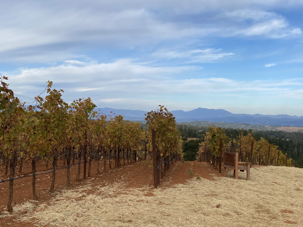 Chenoweth Vineyards