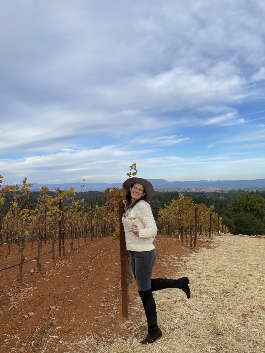 Chenoweth Vineyards
