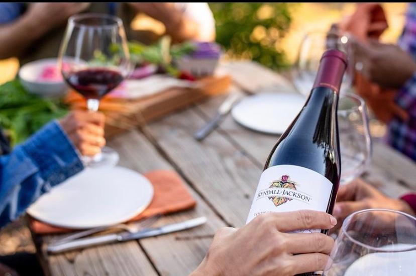 Best Syrah Wines, Kendall Jackson