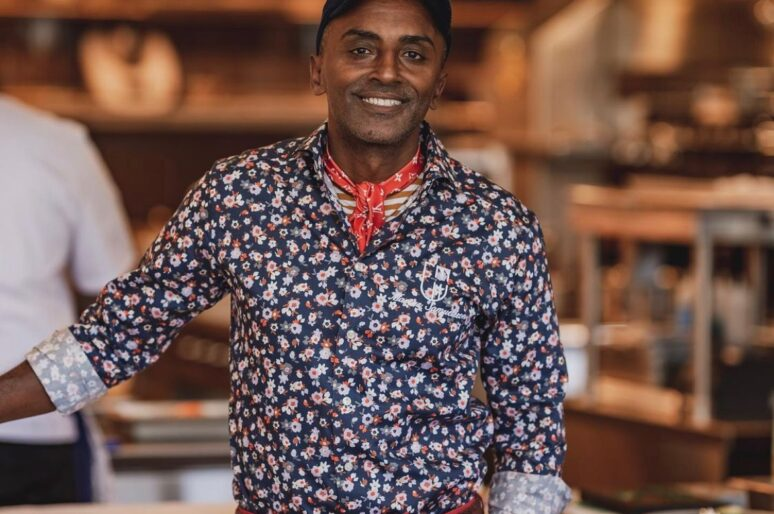 The Top Black Chefs in America to Get to Know