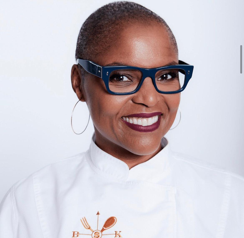 Top Black Chefs