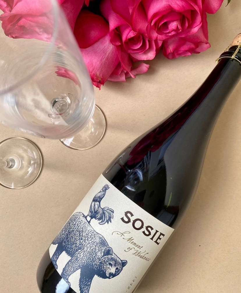 Sonoma Syrah Wines, Sosie