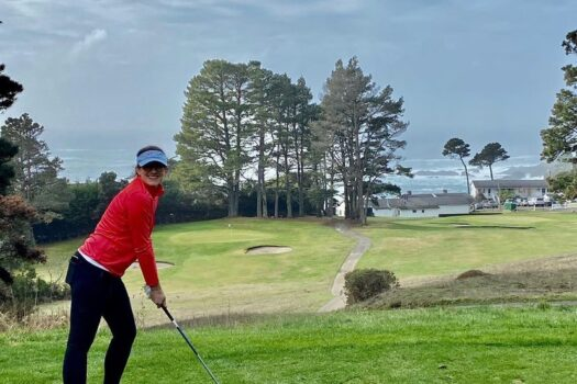 The Best Female Golfing Clothing Brands I Can't Golf Without
