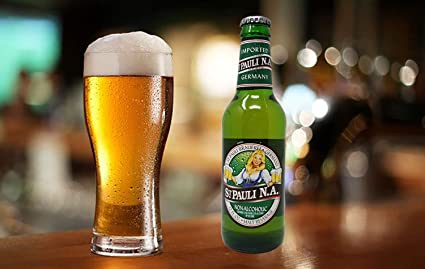 Best Non-Alcoholic Beers