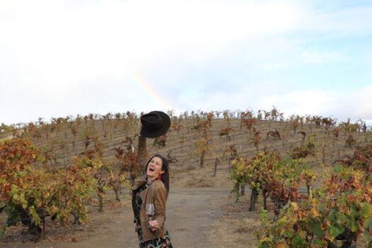 The Fabulous Ridge Winery & Vineyards