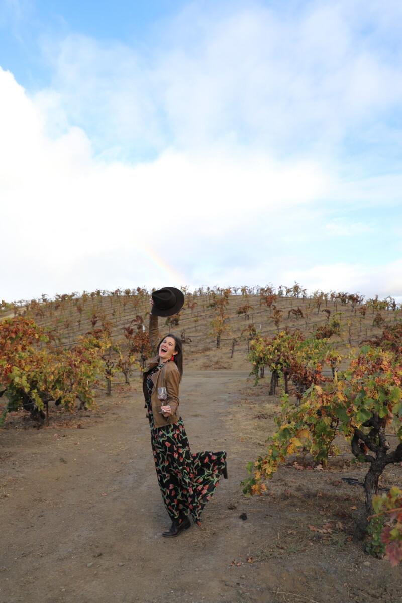 Ridge Wineryards
