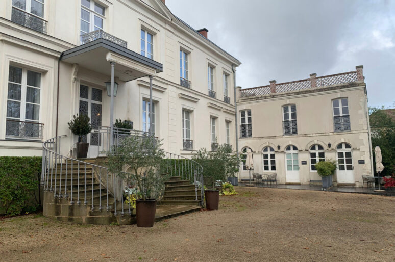 Cellar Tour & Tasting with Anselme Selosse at Legendary Selosse Maison