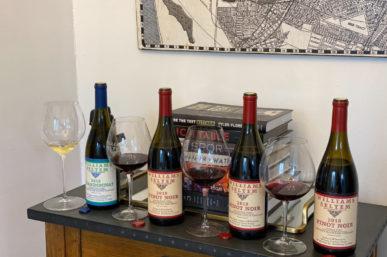 Wine Tasting Tools & Essentials