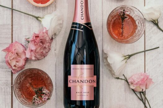 The Top 10 California Rosé Sparkling Wines