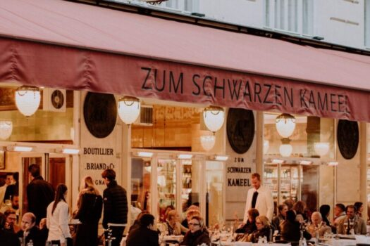 Vienna Dining Guide For the Travel Foodie
