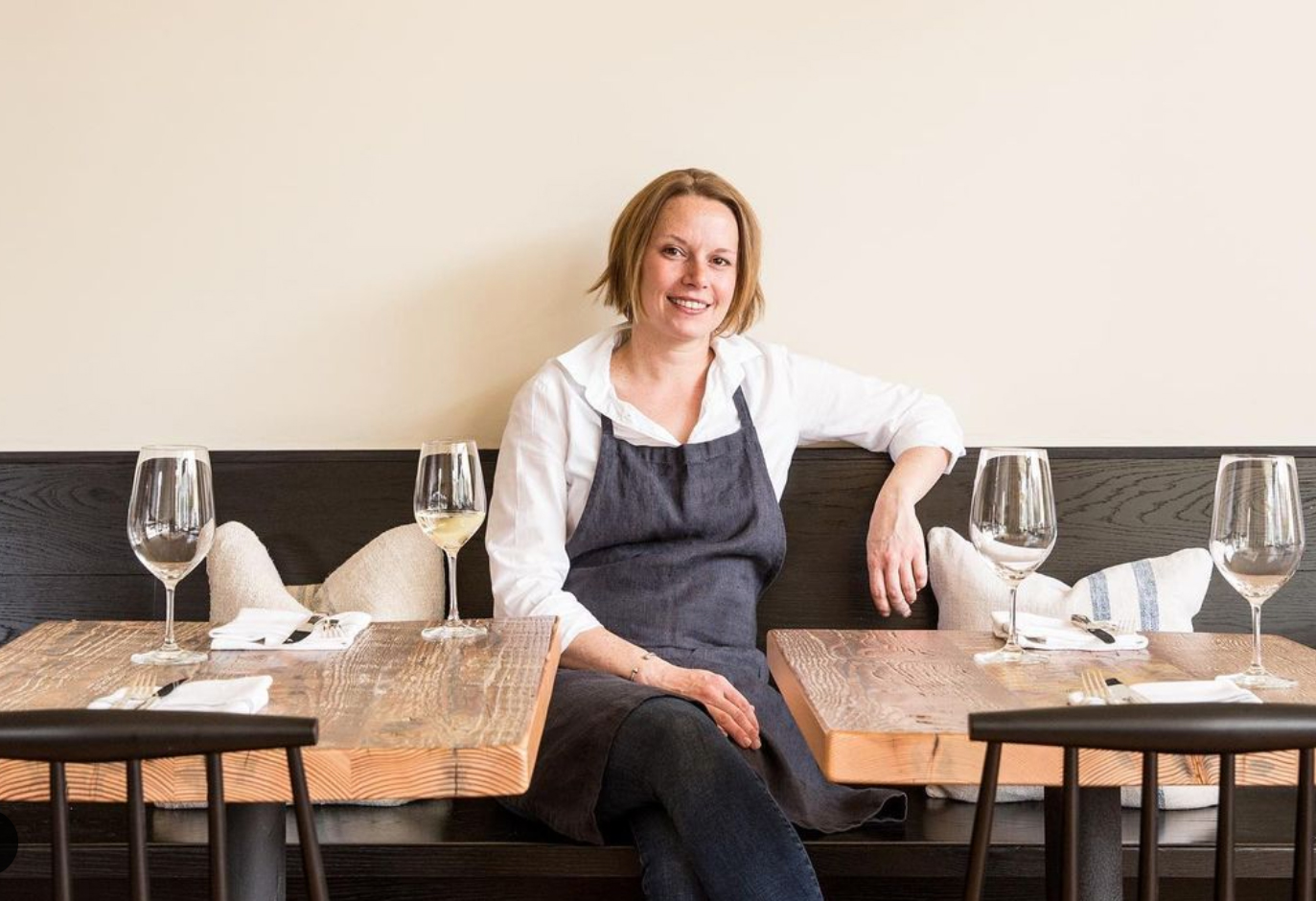 California Female Chefs