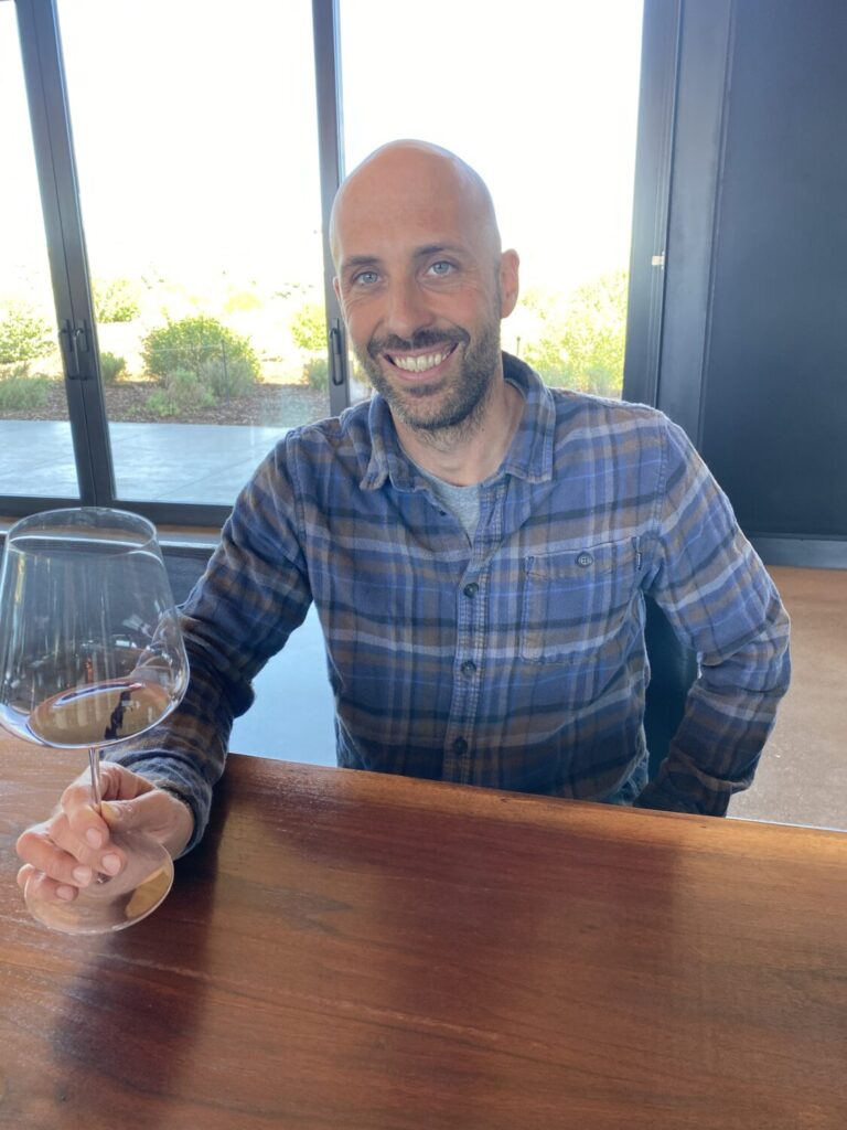 Law Estates Winery
