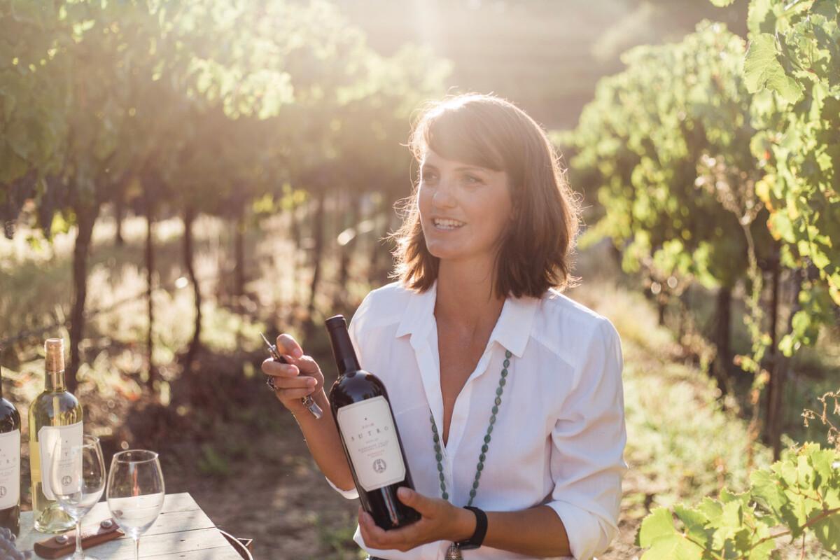 Sutro Wine Co A Women-Owned Healdsburg Winery I Love