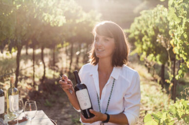 Interview with Winemaker Alice Sutro of Sutro Wines