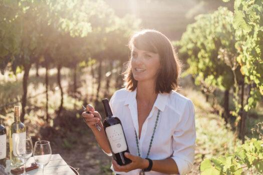 Interview with Winemaker Alice Sutro of Sutro Wines