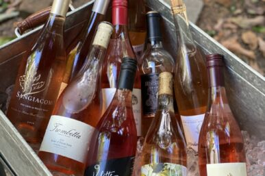 The Best Rosé Wines of Pinot Noir That I Adore