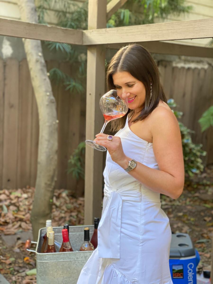 Rosé Wines of Pinot Noir