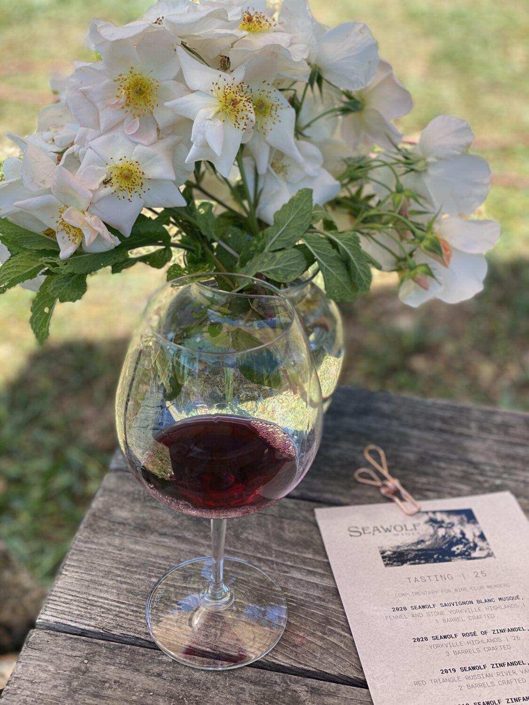 Pinot Noir Festival 2021