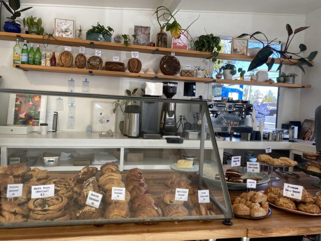 Best Bakeries in Healdsburg