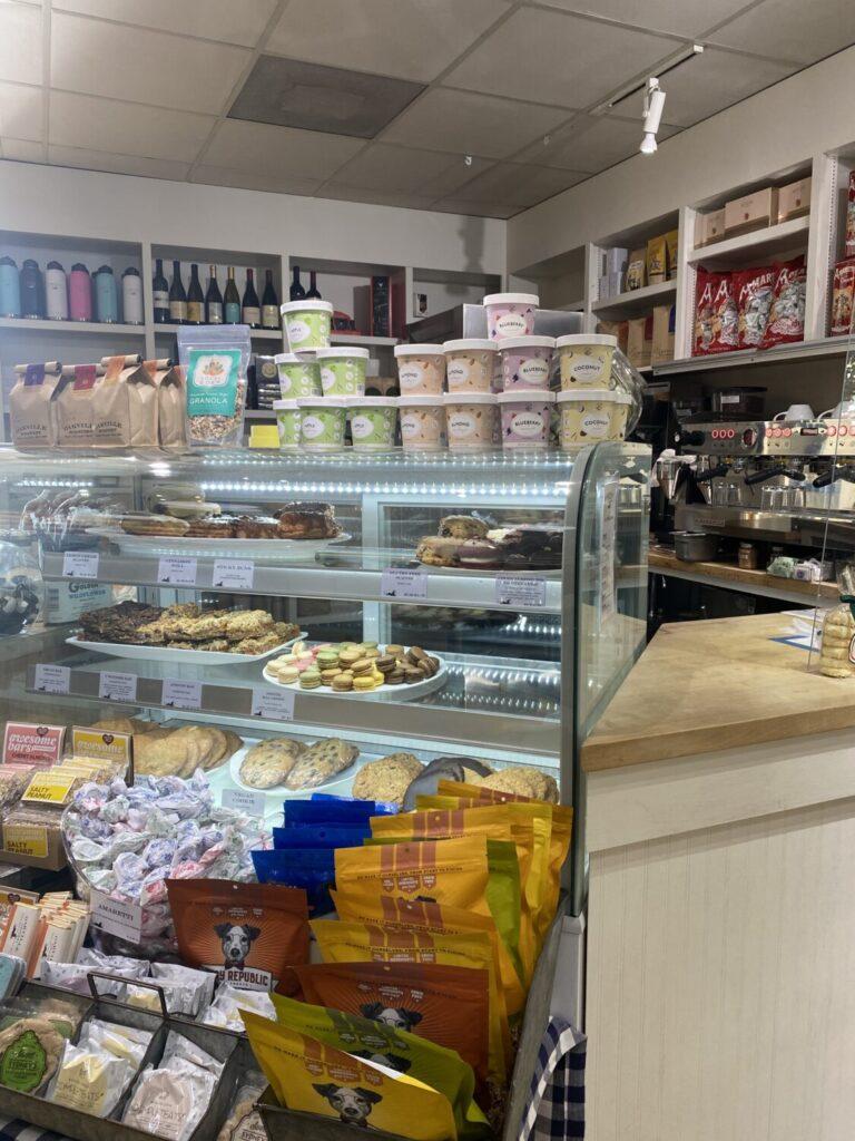 Best Coffee Shops in Healdsburg