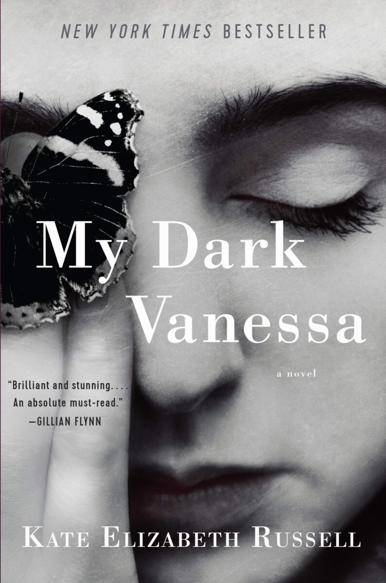 The Dark Vanessa