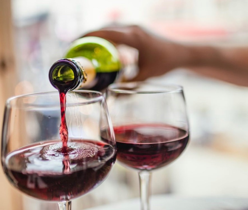 wine access