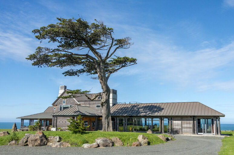 The Luxurious Inn at Newport Ranch, Fort Bragg CA