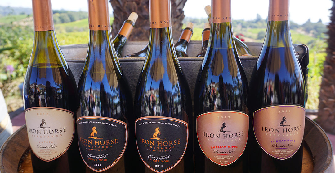 The Best California Sparkling Wines
