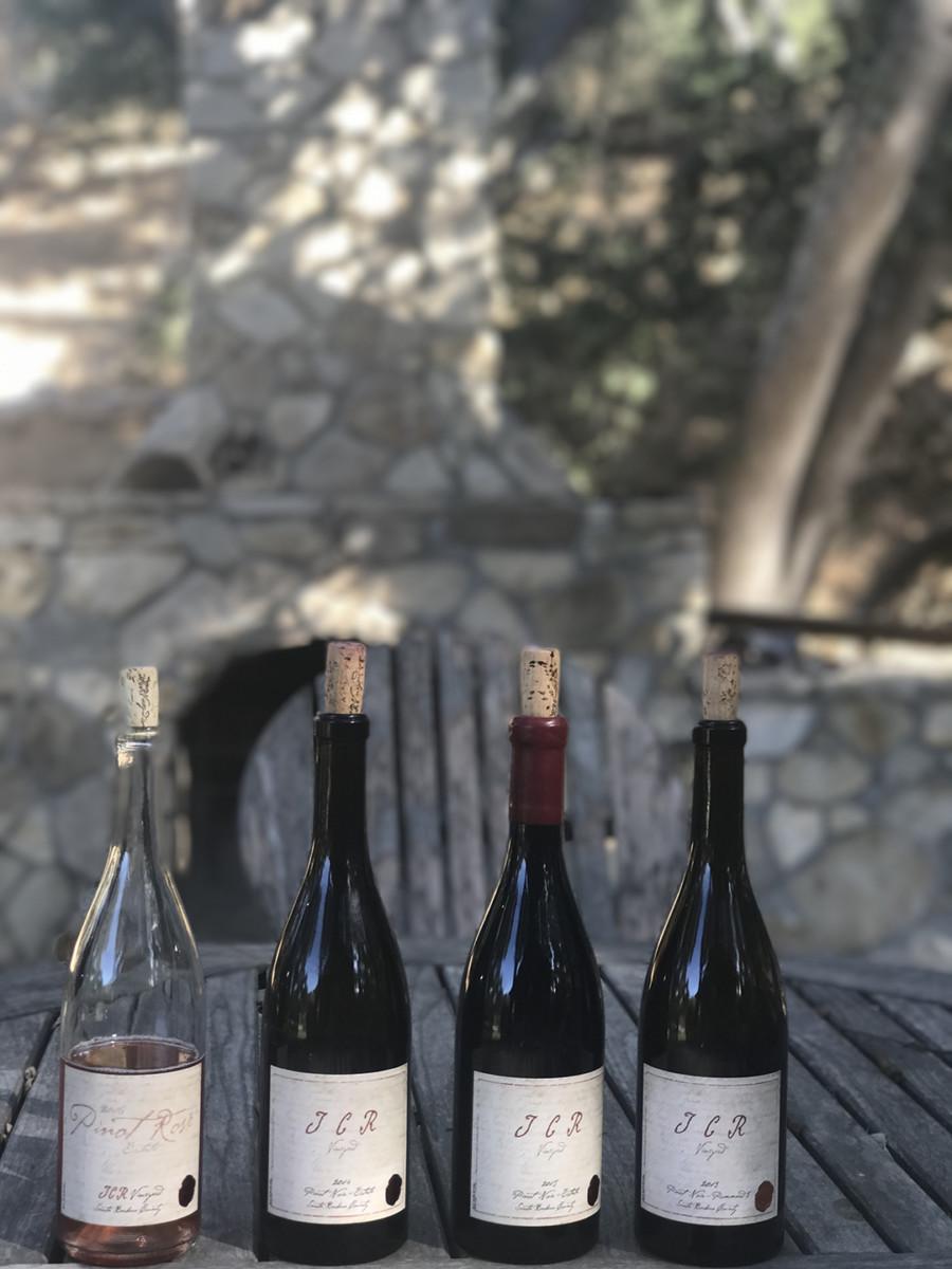 JCR Vineyards