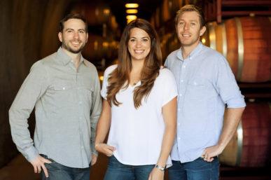 Interview with The Stewart Cellars Winemaking Team