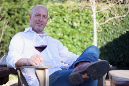 Winemaker James MacPhail of Sangiacomo Wines Interview