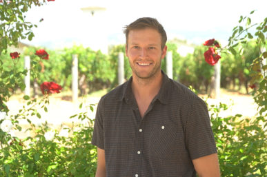 Interview with Joe Harden of Robert Mondavi