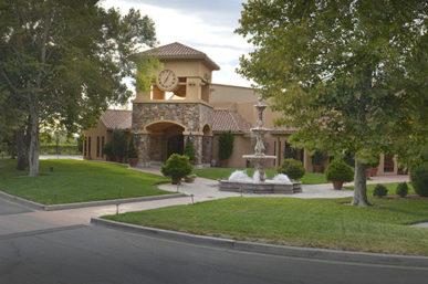 My Stay at Santa Rosa's Incredible Vintner's Inn