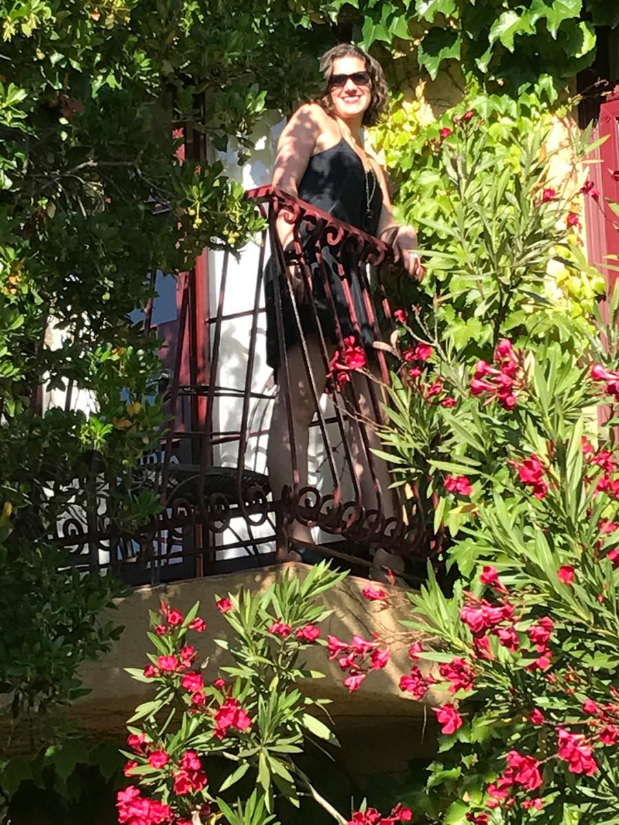 Vintners Inn Sonoma Hotel
