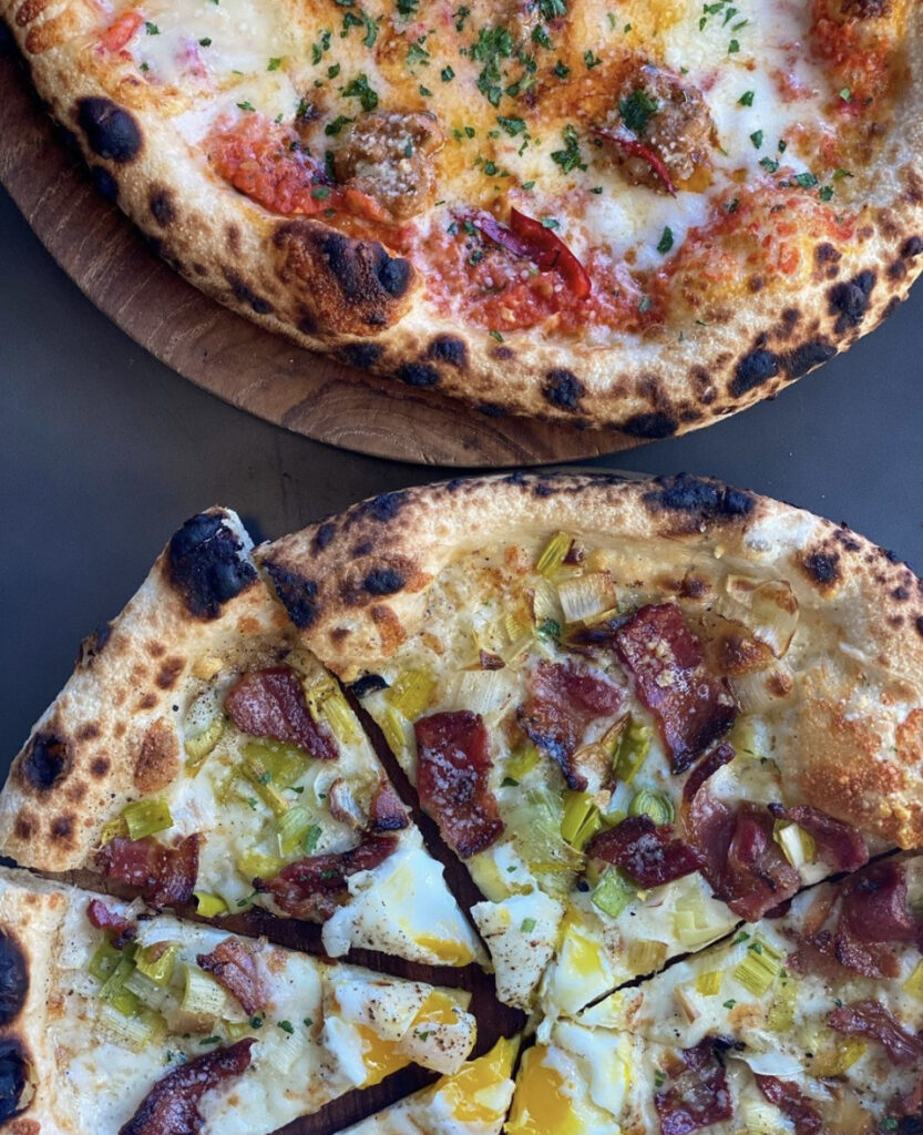 Sonoma County Best Pizza