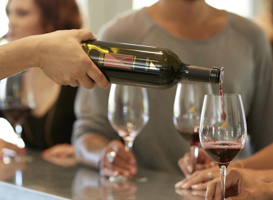 Paso Robles Luxury Wine Tastings