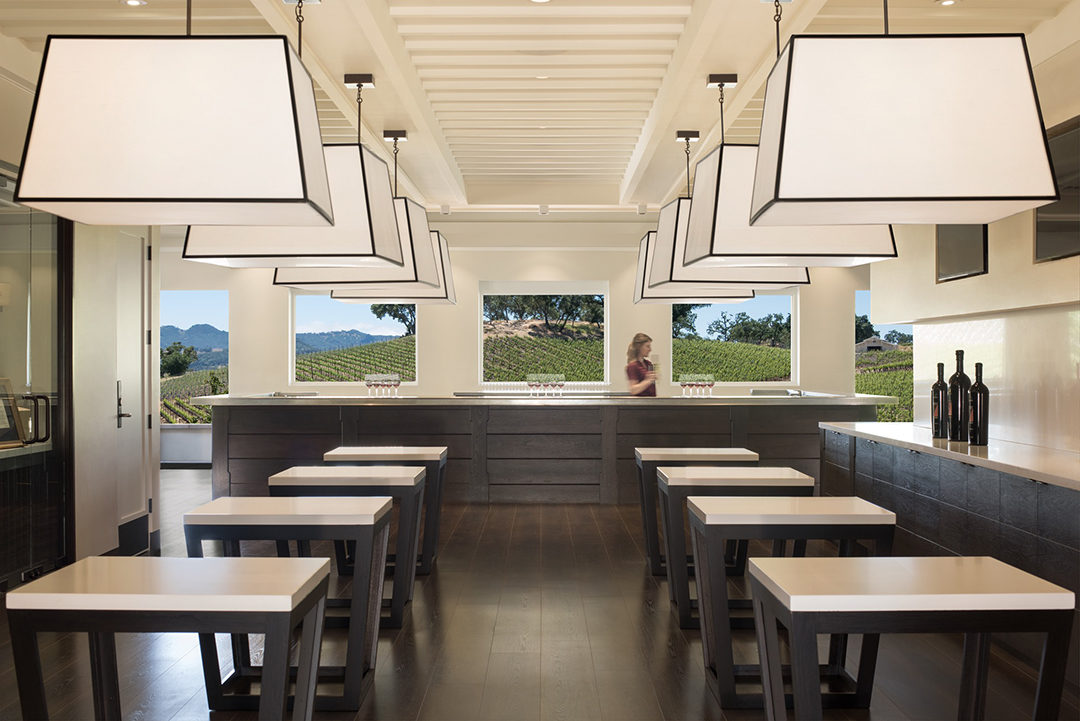 Justin Winery & Inn Paso Robles