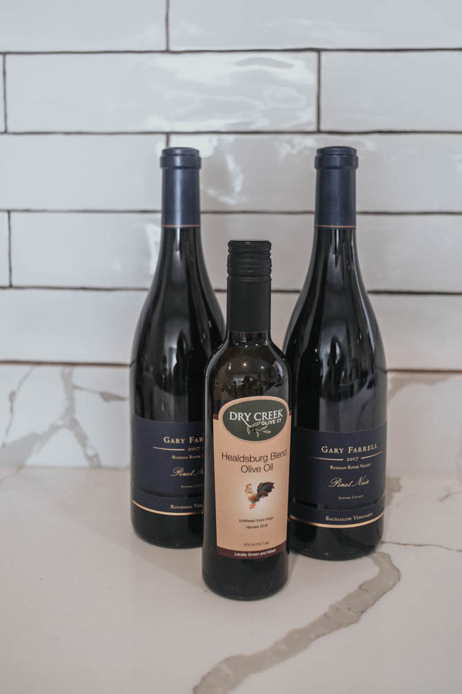 Gary Farrell Winery Holiday Gifts