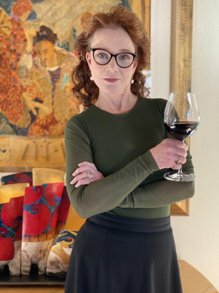 Karen MacNeil Interview