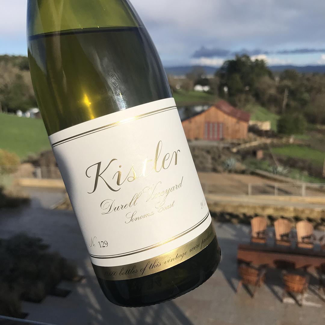 Kistler Wine