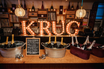 An Evening with Krug Champagne CEO Maggie Henríquez