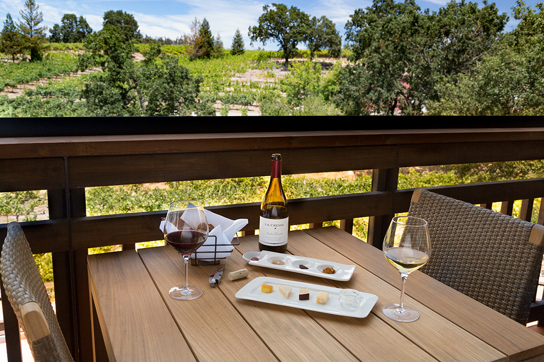 Top 10 Russian River Wineries