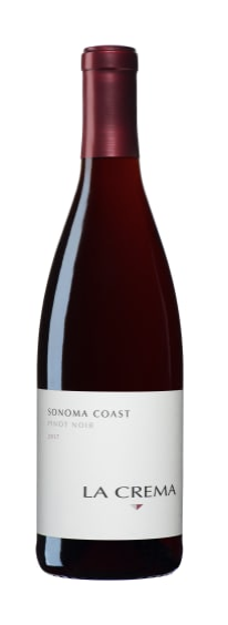 La Crema Sonoma Coast 2017 $21-$25