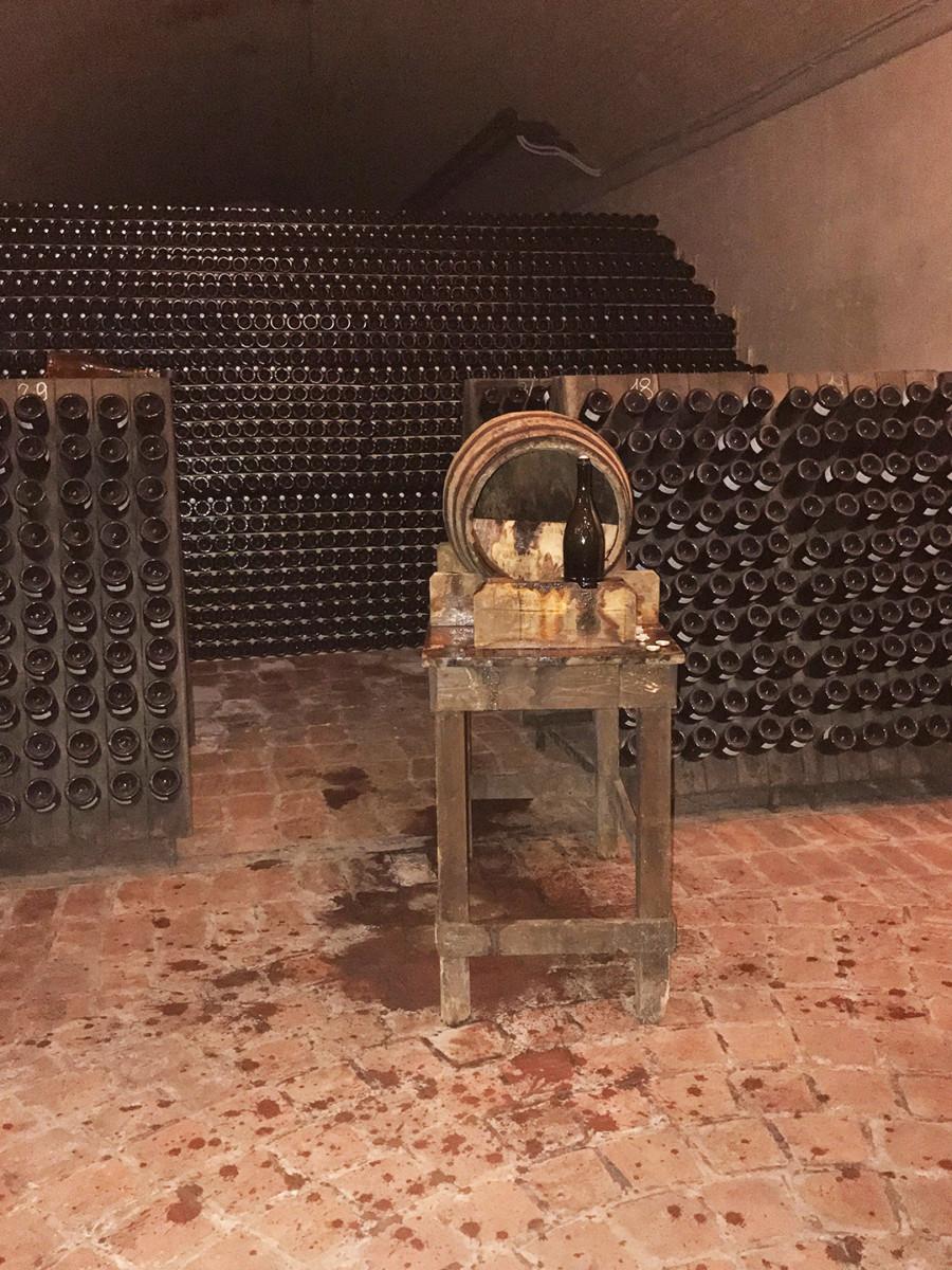 La Montina Winery Franciacorta