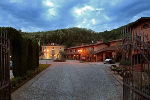 Tenuta La Montina Winery Franciacorta Virtual Tour