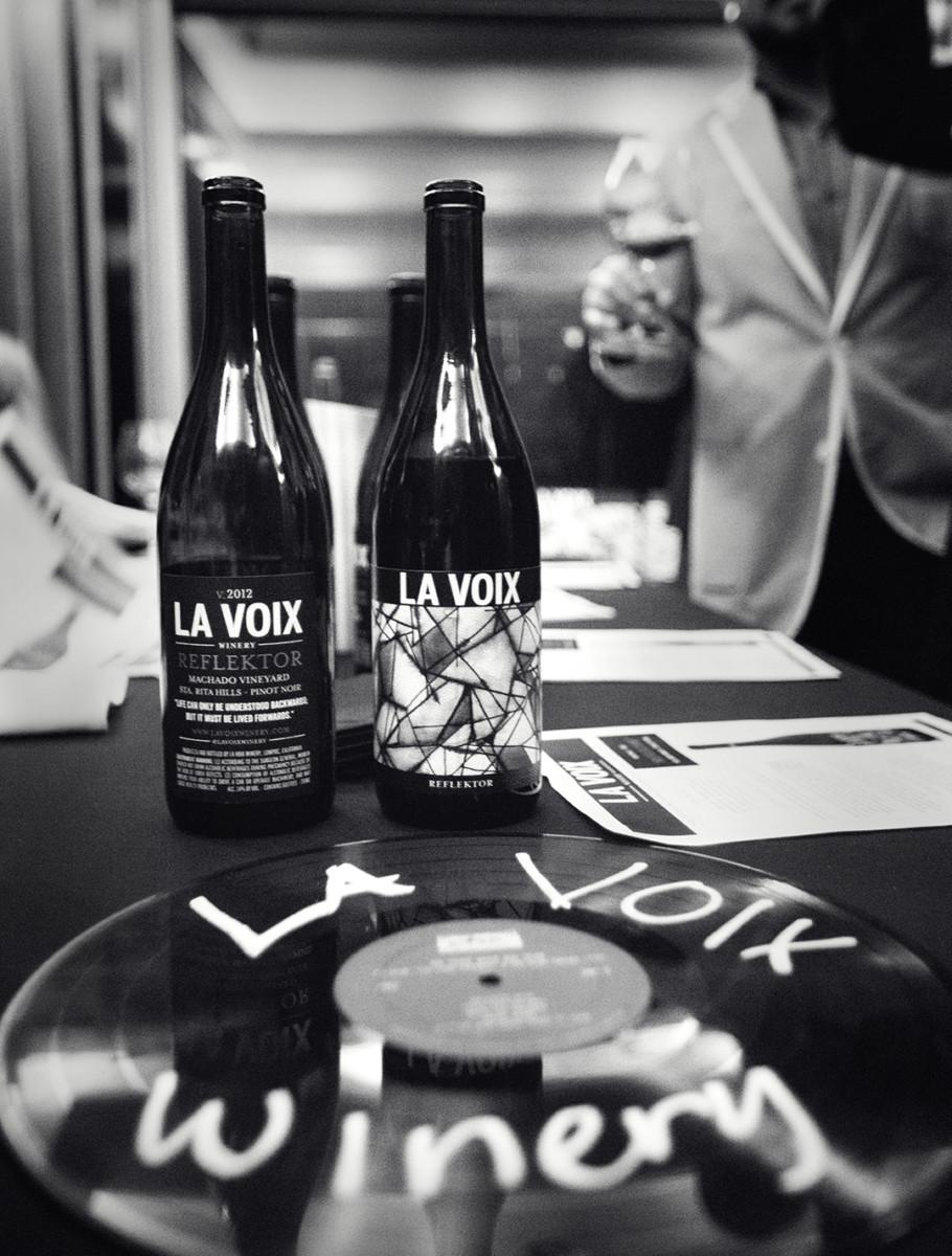 La Voix Wines