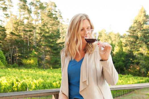 Interview with Winemaker Katy Wilson of Anaba Wines