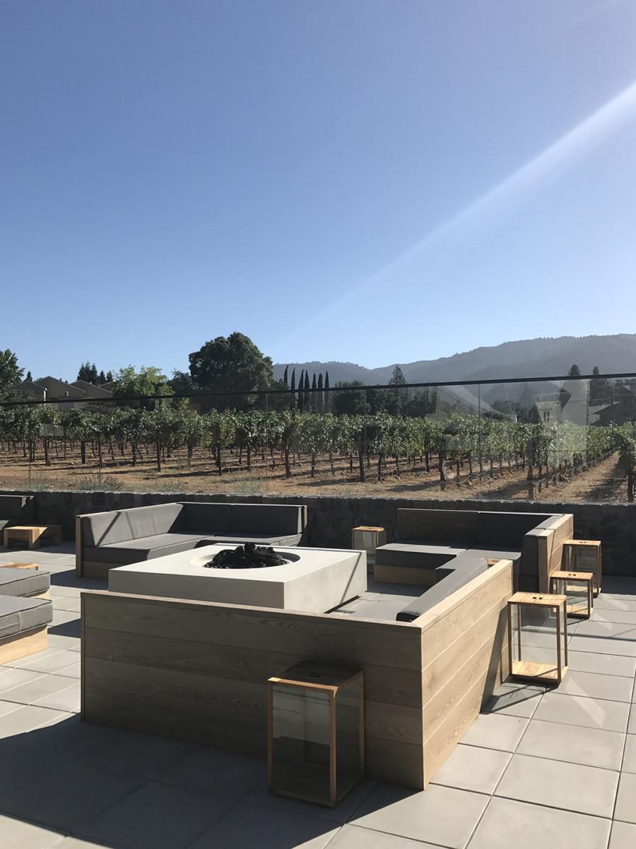 Las Alcobas Napa Valley