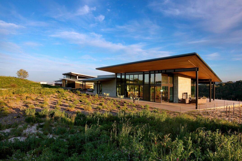 Law Estate Winery Paso Robles